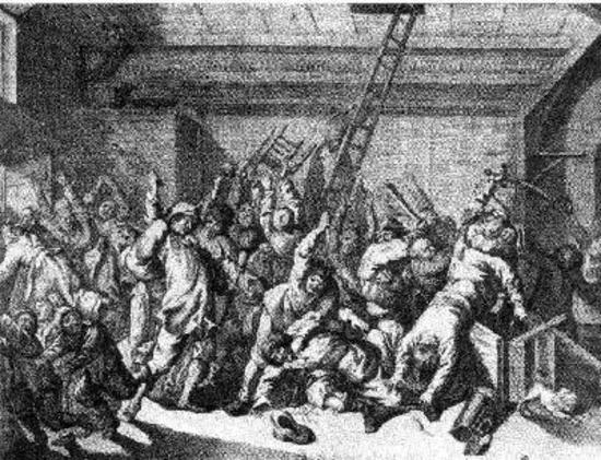 'Wittemse plundertochten'