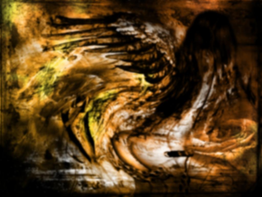 'Gewoon tegen de muur op het Hemelse Plein'* (trailer reeks 'Hemelvaarten')