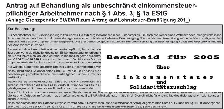 'Oostduitse Rechtsbehelfsbelehrung'