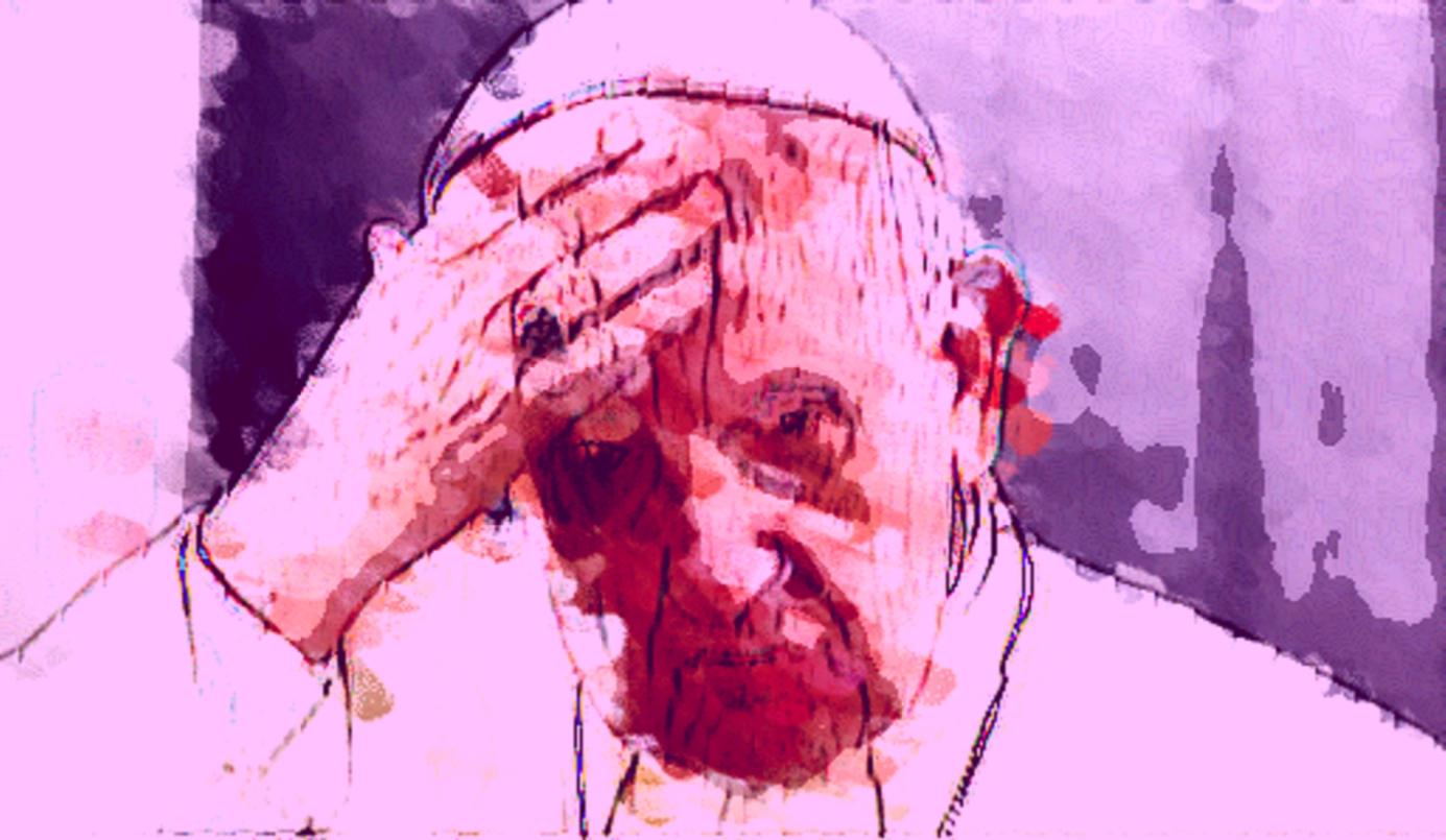 Paus wijst klachten voortaan door richting Schepster