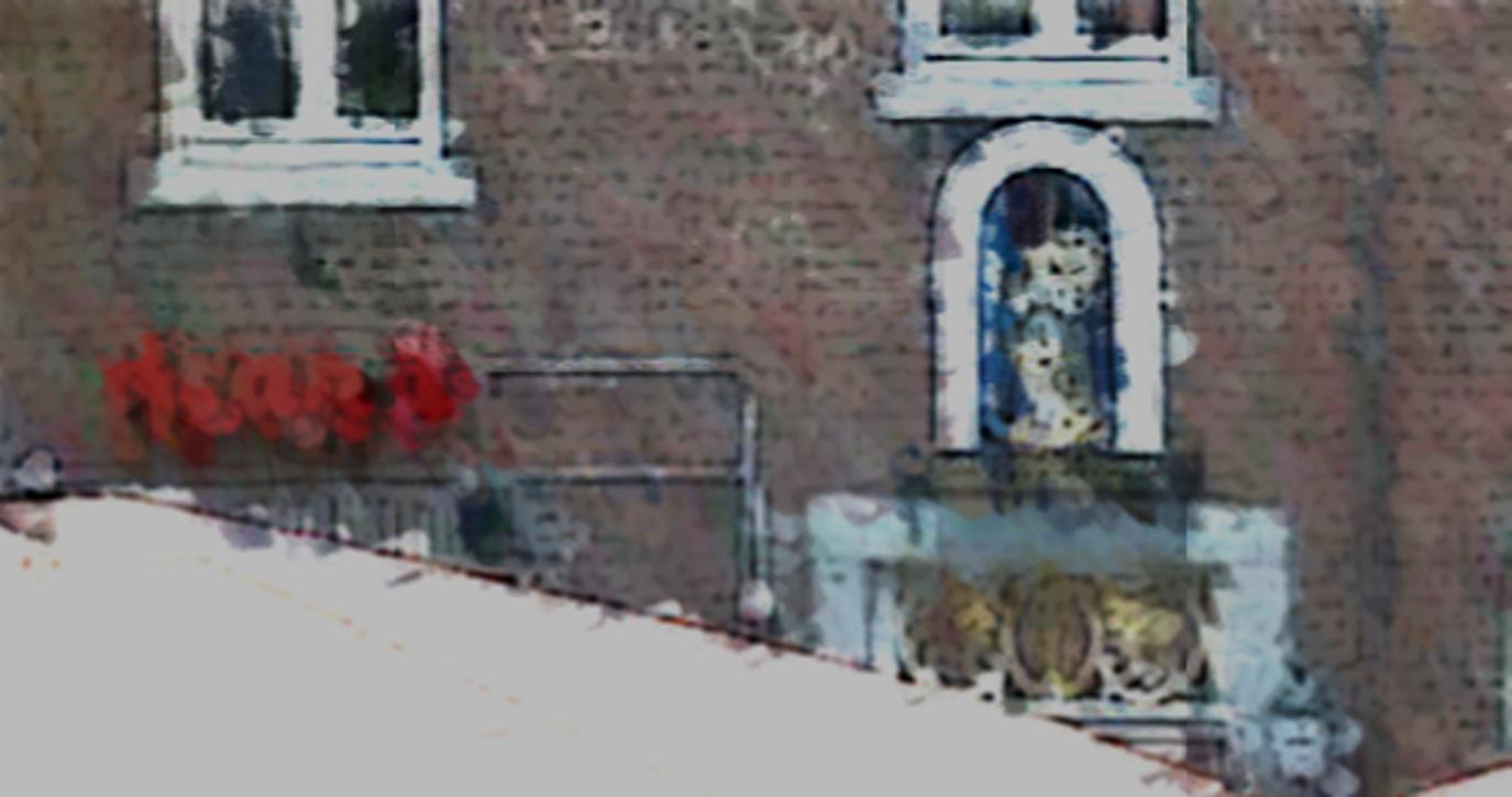 Hoe een beroemde dorpspastoor in vergetelheid raakte bij de Geul in Mechelen