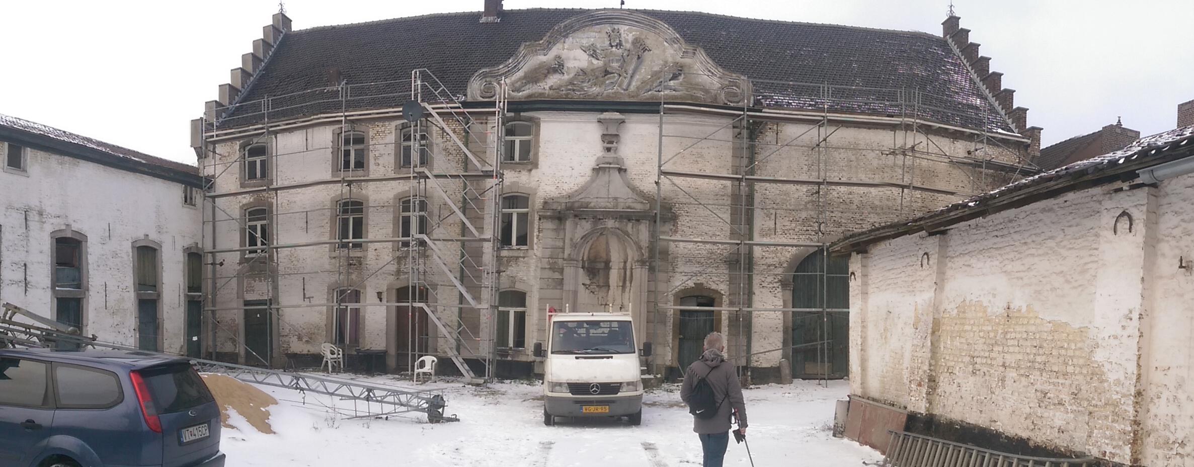 Vaals-an-de-Jau is supertrots op vestiging Nationaal Historisch Museum (NHM)